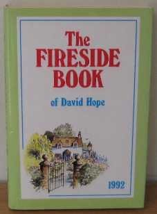 9780851165240: THE FIRESIDE BOOK OF DAVID HOPE 1992 (ANNUAL)