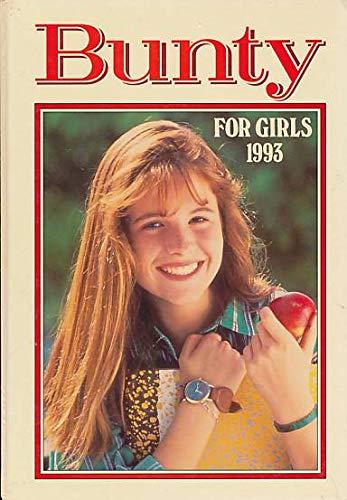 9780851165332: Bunty for Girls 1993 (Annual)