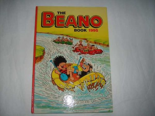 9780851165752: The Beano Book 1995 (Annual)