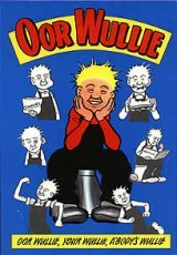 9780851165899: Oor Wullie 1995 (Bi-Annual)