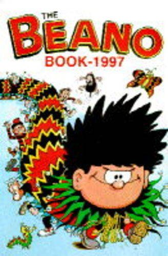 9780851166186: The Beano Book Annual: 1997