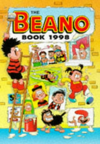 9780851166384: Beano Book 1998