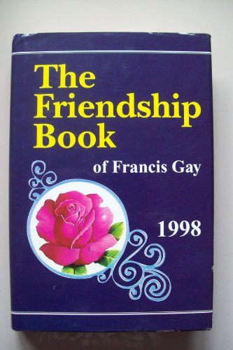 9780851166490: Friendship Book 1998