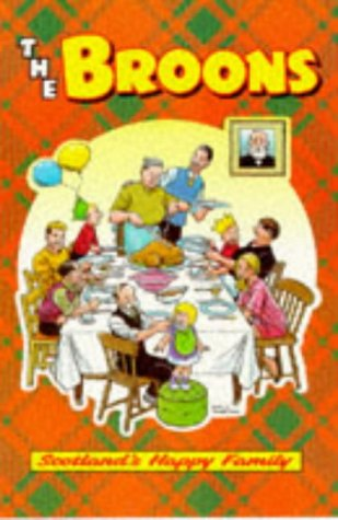 9780851166506: The Broons 1998