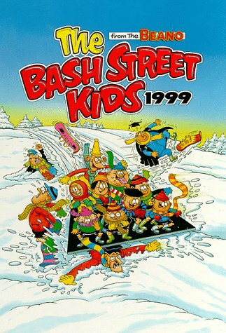 9780851166667: Bash Street Kids 1999