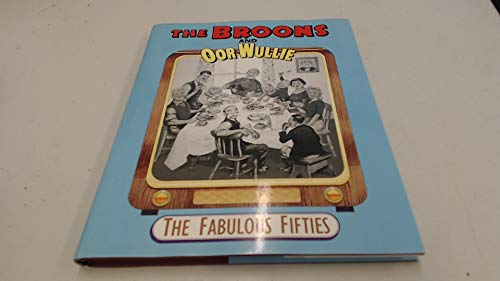 9780851166780: Broons and Oor Wullie: Fabulous Fifties v. 3