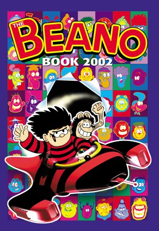 9780851167725: The Beano Book Annual 2002