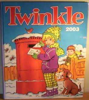 9780851168142: The Twinkle Annual