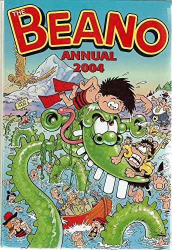 9780851168241: Beano Annual 2004