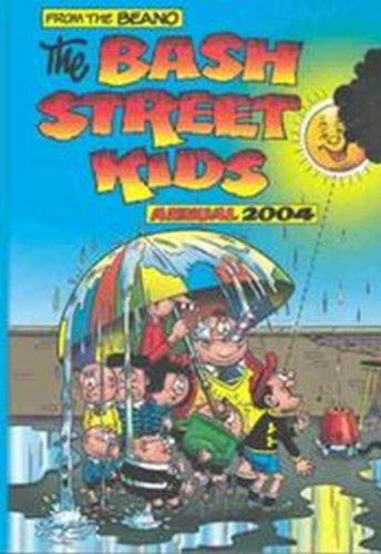9780851168296: The Bash Street Kids 2004 (Annual)