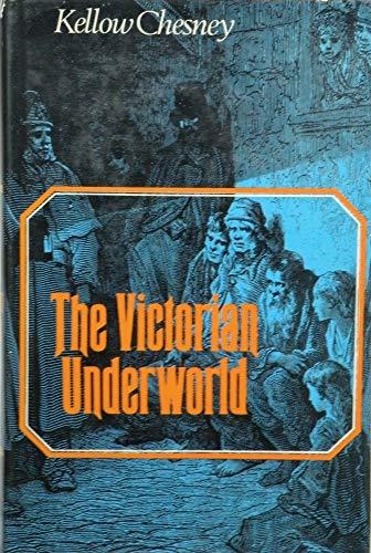 9780851170022: Victorian Underworld