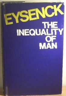 9780851170503: The Inequality of Man