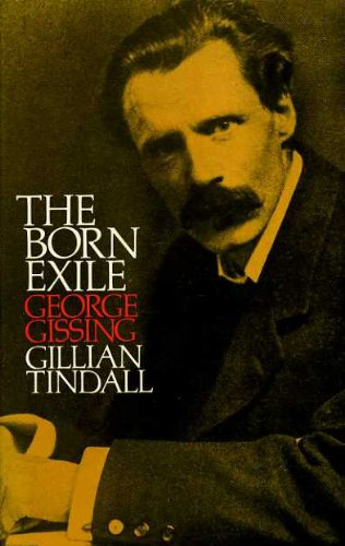 The Born Exile George Gissing
