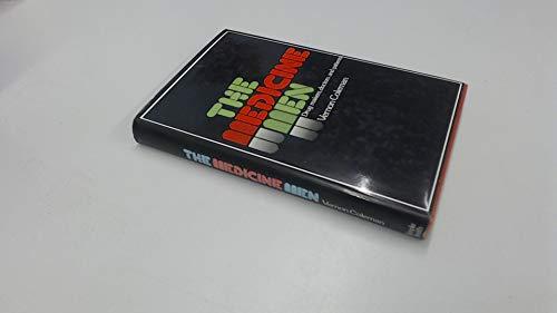 9780851170688: The Medicine Men