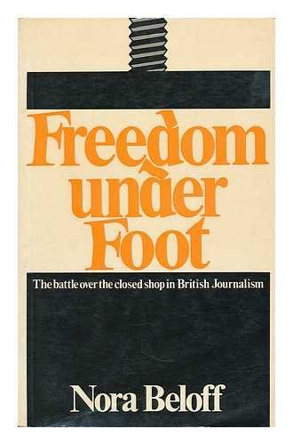 freedom under foot
