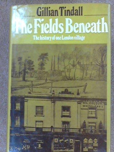 9780851171227: Fields Beneath