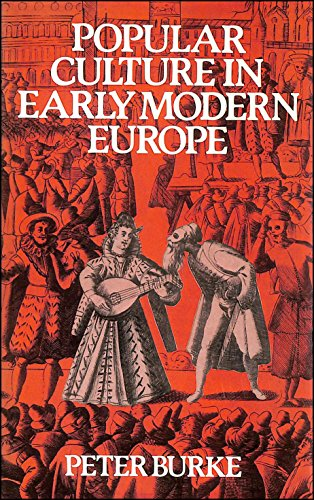 9780851171500: Popular Culture in Early Modern Europe