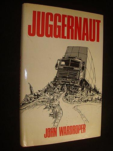9780851172071: Juggernaut