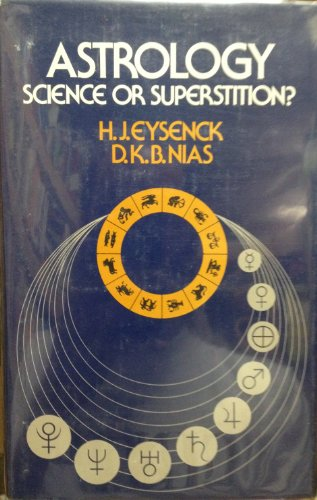 9780851172149: Astrology: Science or Superstition?