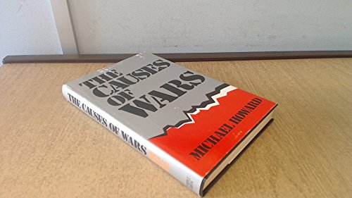 9780851172224: Causes of War