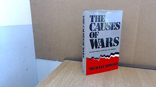 9780851172439: Causes of War