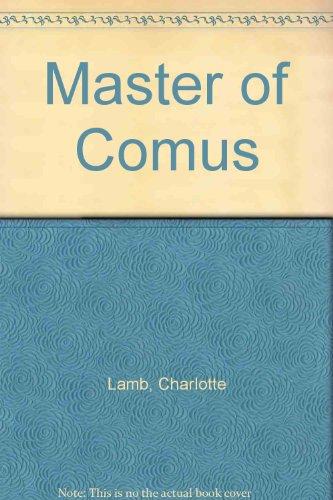 9780851190730: Master of Comus