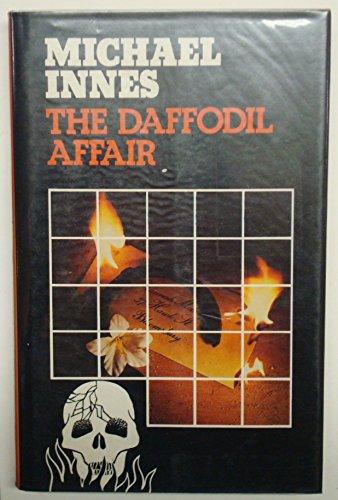9780851192185: Daffodil Affair