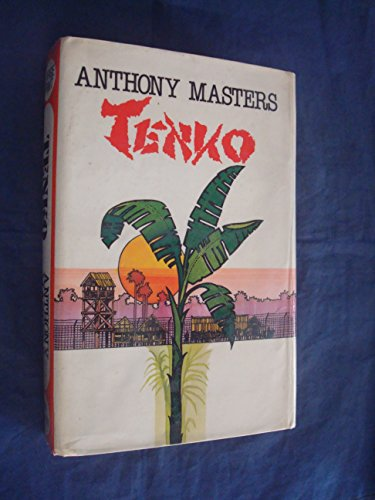 Tenko (0851192394) by Anthony Masters