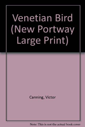 9780851193106: Venetian Bird (New Portway Reprints)