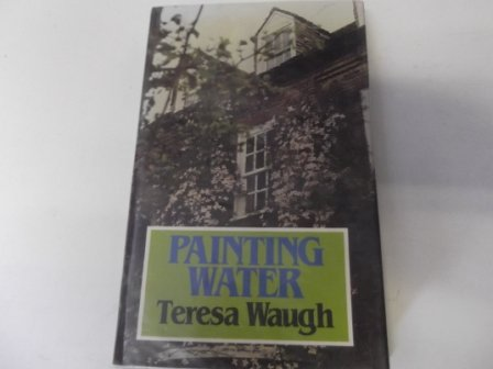 9780851193137: Painting Water (New Portway Reprints)