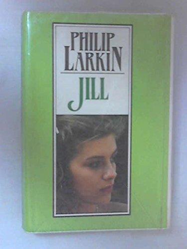 9780851193342: Jill (New Portway Books)
