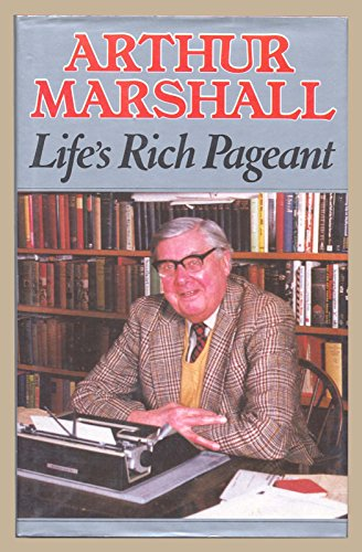 9780851193625: Life's Rich Pageant (New Portway Large Print Books)