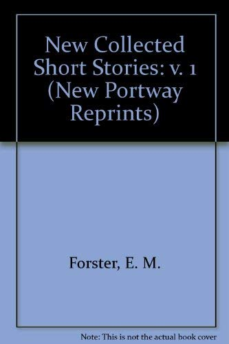 9780851193748: New Collected Short Stories (Portway Large Print Series)