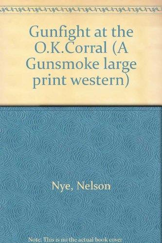 9780851195254: Gunfight at the O.K.Corral