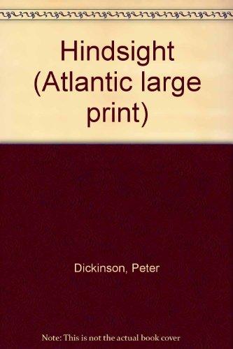 9780851196398: Hindsight (Atlantic large print)