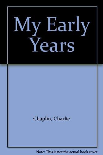 9780851198439: My Early Years