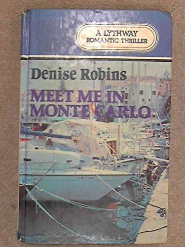 9780851199016: Meet Me in Monte Carlo
