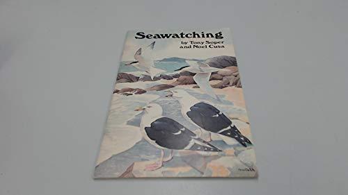 9780851221304: Seawatching (Wingate)
