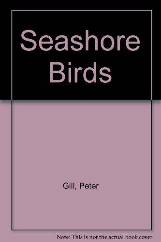 9780851225456: Seashore Birds