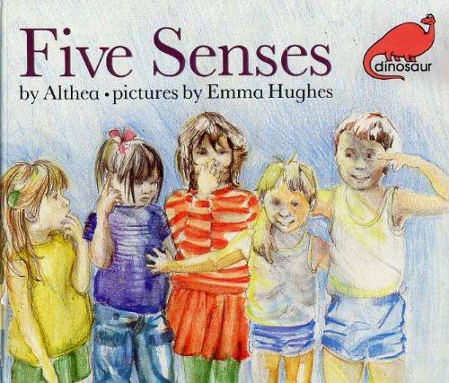 9780851225500: Five Senses