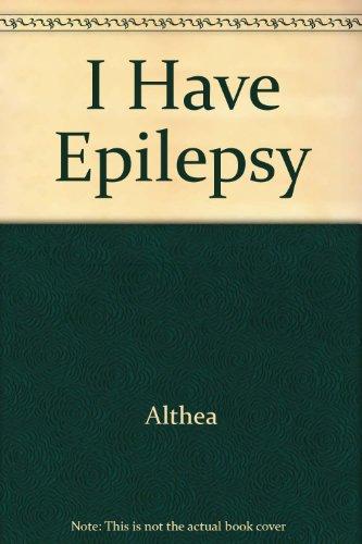 9780851226736: I Have Epilepsy
