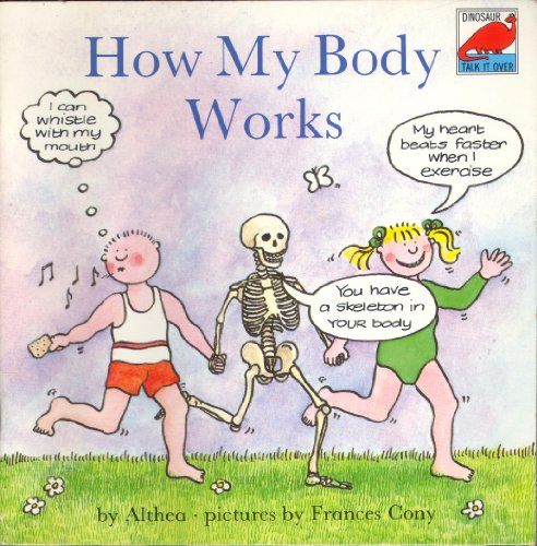9780851227610: How My Body Works (Dinosaur fun facts)