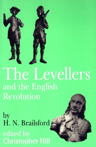 9780851241548: Levellers and the English Revolution (Socialist Classics)