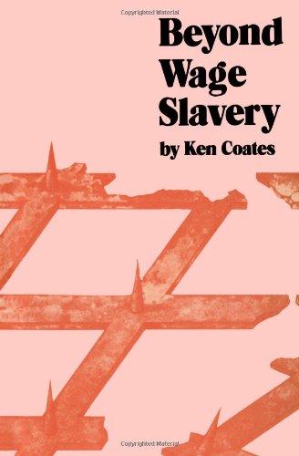 9780851241777: Beyond Wage Slavery