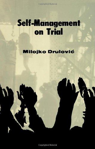 9780851242323: Self-Management on Trial (University Paperback, 24)