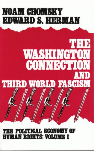 9780851242484: Political Economy of Human Rights: The Washington Connection and Third World Fascism v. 1