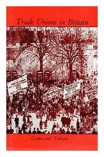 9780851242934: Trade Unions in Britain (Spokesman university paperback)