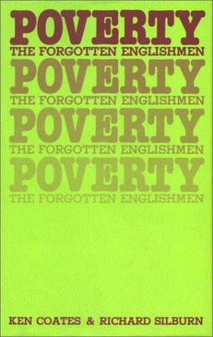 9780851243962: Poverty: The Forgotten Englishmen