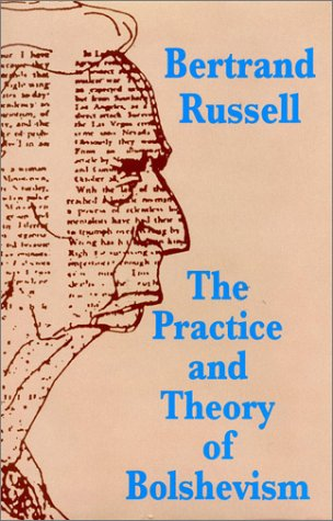 9780851245409: The Practice and Theory of Bolshevism