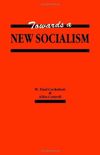 9780851245454: Towards a New Socialism